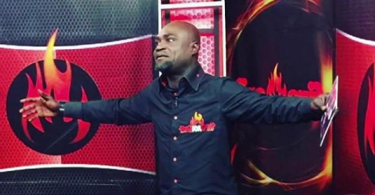 Countryman Songo Announces His Return In A New Video