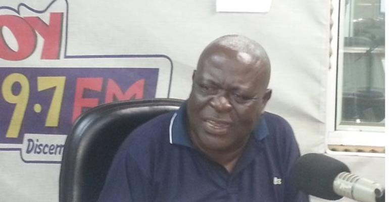 ANAS EXPOSÉ: Kofi Manu Blue Blue Vows Not To Let Things Lie
