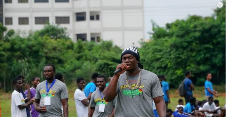 2nd Ezekiel Ansah Football Camp Set For June 23