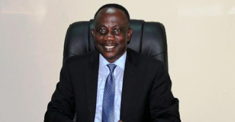 Nana Agyei Yeboah