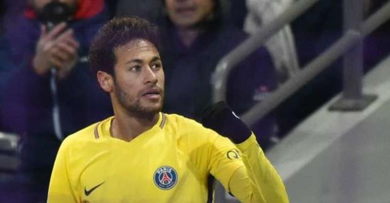 Neymar: I'm Not Worth World-Record €222m
