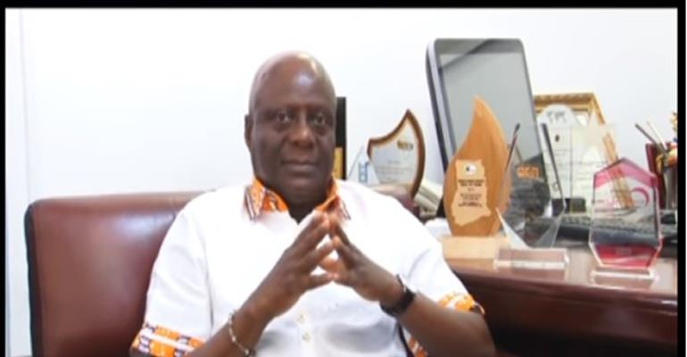 Sacked Korle Bu CEO: I Brought Industrial Peace To Korle Bu