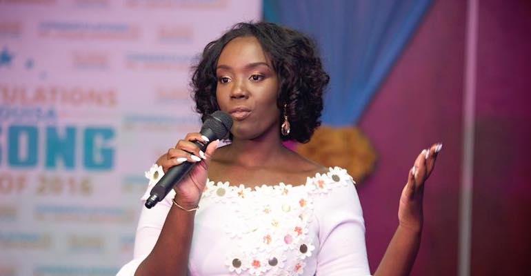Dr Louisa Ansong