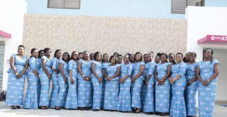 Commerz Ladies launched to empower women
