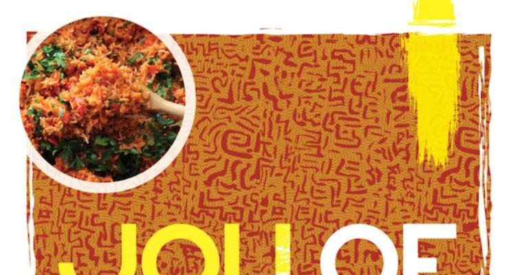 Afropolitan Insights Celebrates Africa's Star Dish Jollof In Premier Festival Across US East Coast