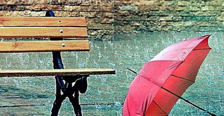 6 Alternative Activities To Consider On A Rainy Day
