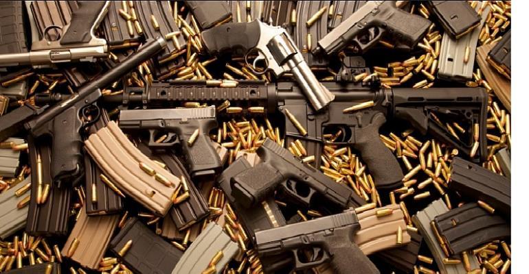 Ineffective Gun Law