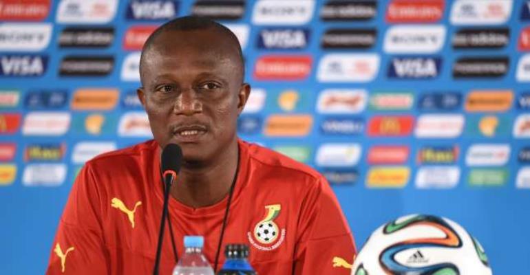 Ghana striker Majeed Waris believes Kwasi Appiah is a better coach than Avram Grant