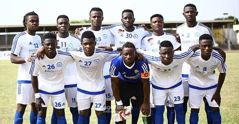 MTN FA Cup: Berekum Chelsea 4-0 Bechem United- Chelsea proved too strong for defending champions