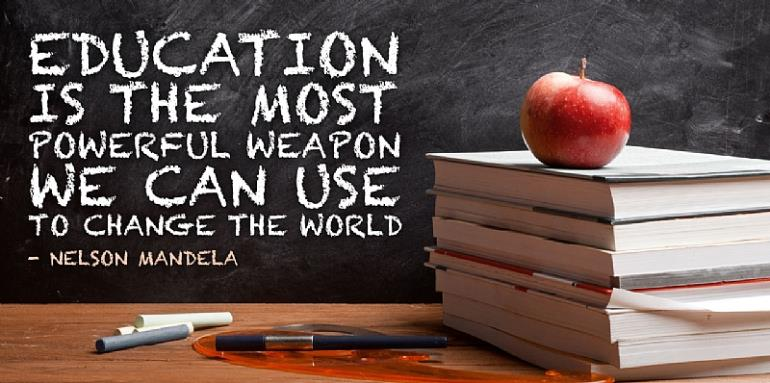 What Really Is Education?