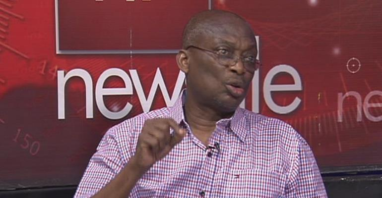 CJ nominee's call for depoliticisation of judiciary spot on - Baako