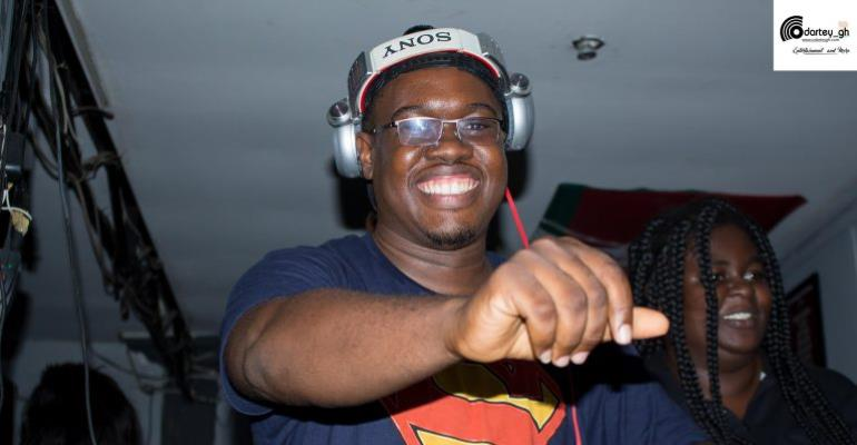 Turn on Turn Experience With Dj SiD Was Dope (PHOTOS)