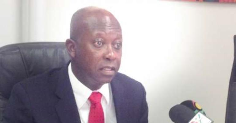 Ghanaians must embrace electronic payment life style - GhIPSS