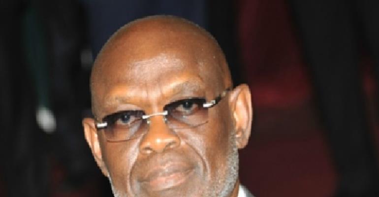 Kwesi Botchwey