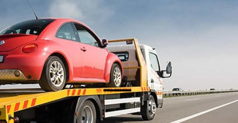 Gov't to 'take second look' at controversial tow tax