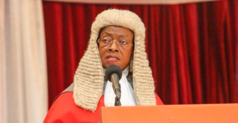 New CJ to pursue measures to protect integrity of judiciary