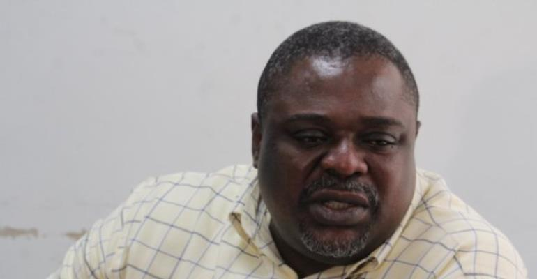 Kwesi Botchwey report re-echoed Rawlings' June 4 message – Koku Anyidohu
