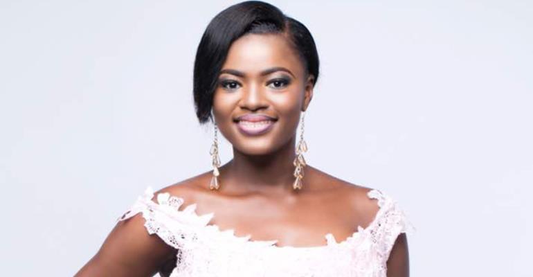 Rebecca Asamoah