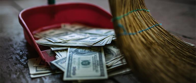 4 Ways You're Throwing Money Away