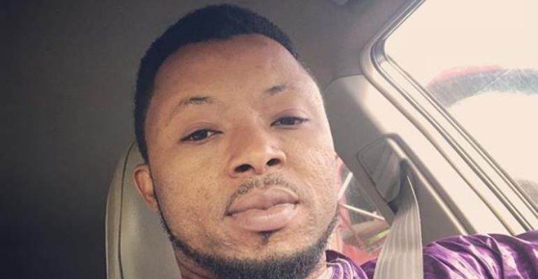 Upcoming Actor are Suffering from the Bad Attitude of Some Actors… Actor, Kolade Oyewande