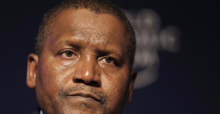 Dangote Reveals Tax Holidays Entice And Helps Expand Companies