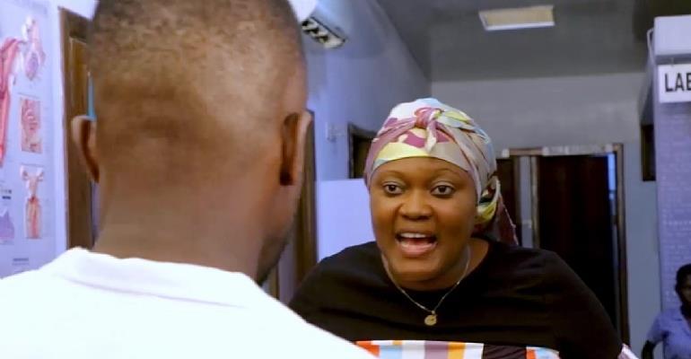 On TRAMADOL Abuse: DMC Ghana Releases Short Film On TRAMADOL