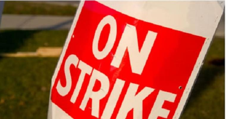 Strike! – In vocabulary Of Judges?