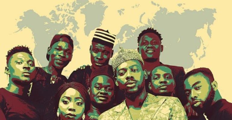 Adekunle Gold's 'one Night Stand' Concert Tickets Sold Out Ahead Of Uk Tour