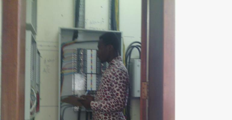 Electrical Safety And Precautions