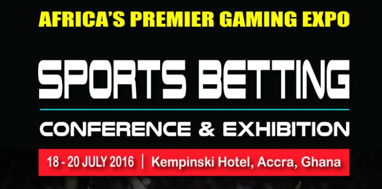 Free giveaway tickets to the spectacular West Africa Sports Betting Summit