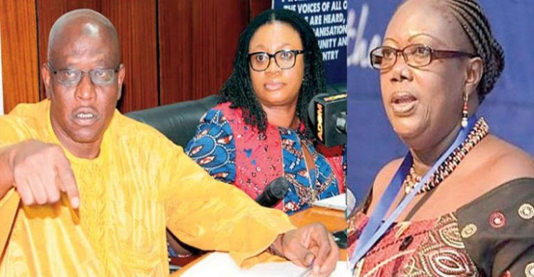 CDD's Statement On The Removal Of The EC Chair And Her Two Deputies