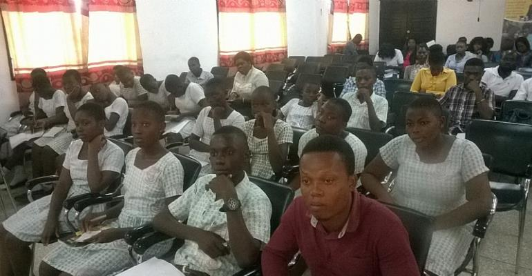 Youths Urged To Strongly Advocate For SDGs