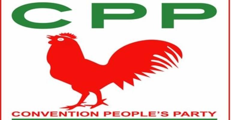 CPP marks Ghana's 57 Republic Day