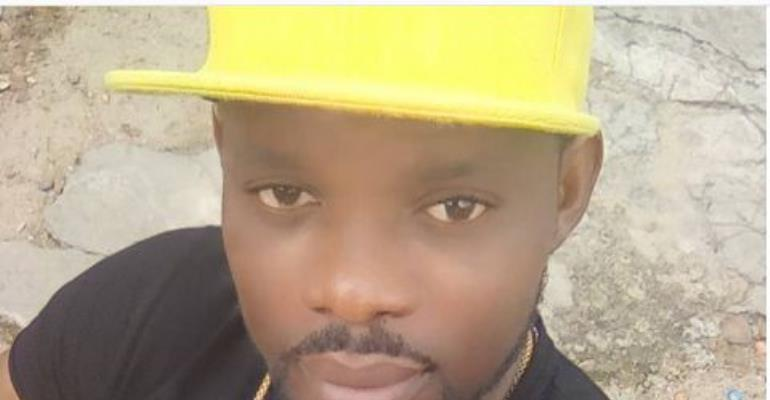 Marriage Slowed Down my Career…Actor, Emeka Enyiocha
