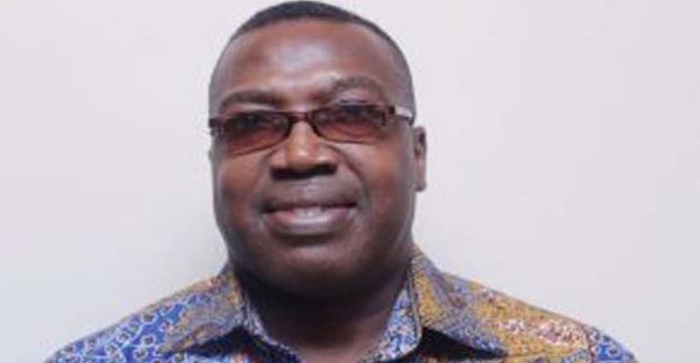 Dr KD Asante