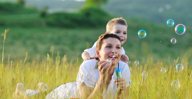 How To Prepare A Child For Preschool