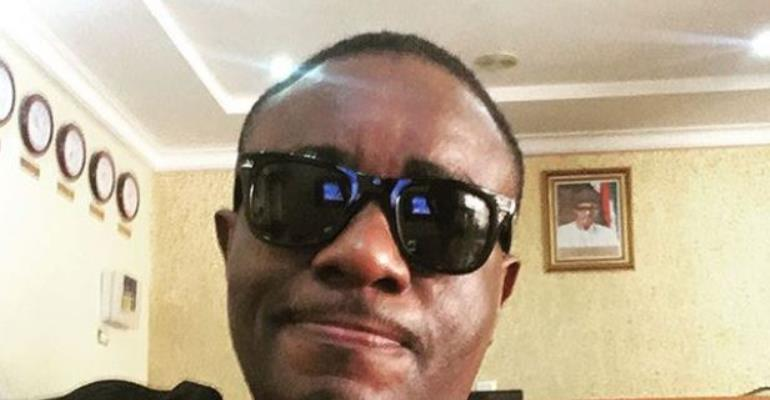 Stop Slaying, Flaunting of Guys Make Money First…Actor, Emeka Ike Warns
