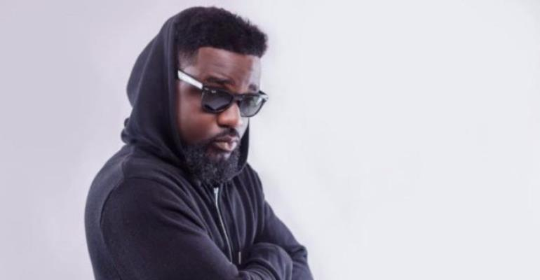 Look Up to Western North Music - CEO Tells Sarkodie