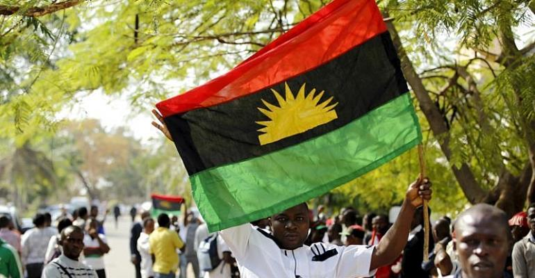 Igbo Independence And Biafran Identity