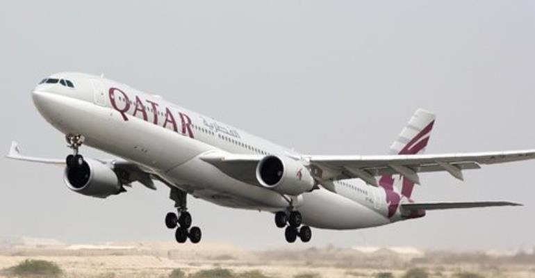 Ban lifted on Qatar Airways flights to the US for all personal electronic devices