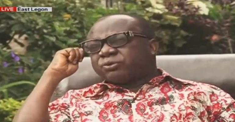 "It's Only ""Fools"" Who Will Question The Timing Of Buying My Buses – Freddie Blay"