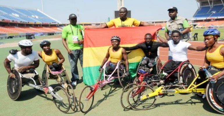 Para Athletes To Compete At 2016 Millennium Marathon