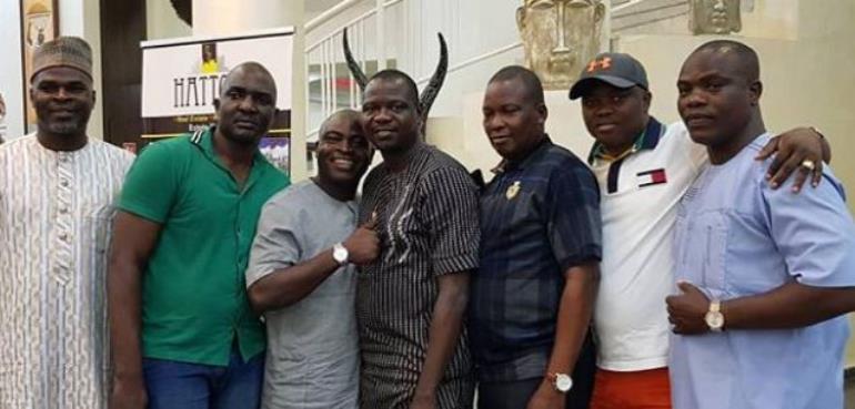 Ogun State Socialite, Ibrahim Dende Released from Customs Custody