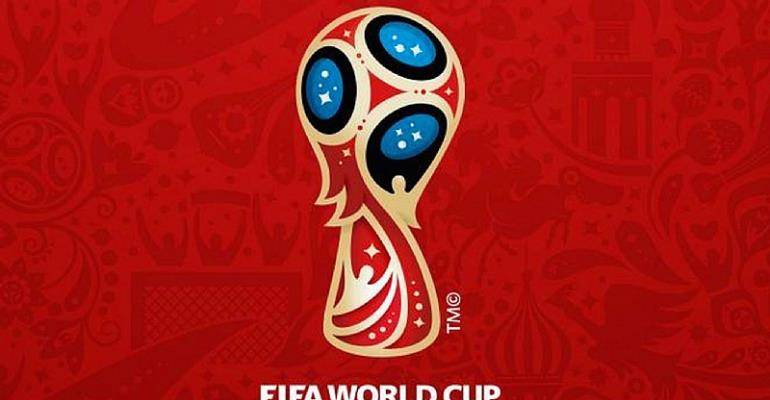 Coca-Cola's World Cup Anthem Gets Ghanaians #Ready For 2018 Fifa World CupFinals