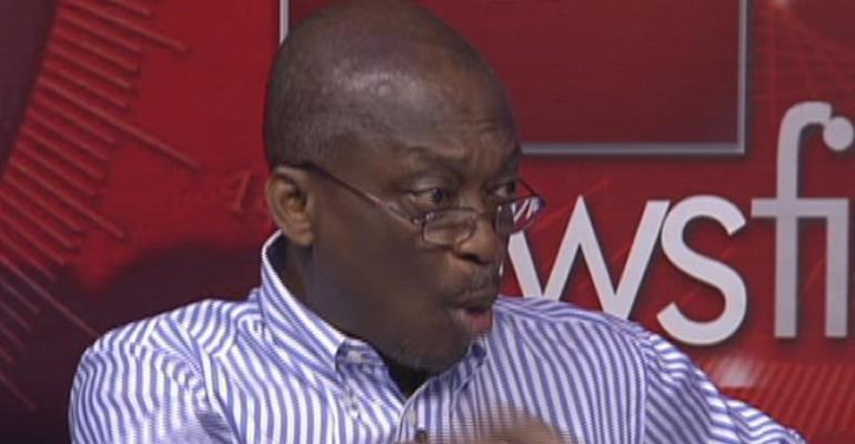 Baako Challenges Removal Of Charlotte Osei At Supreme Court