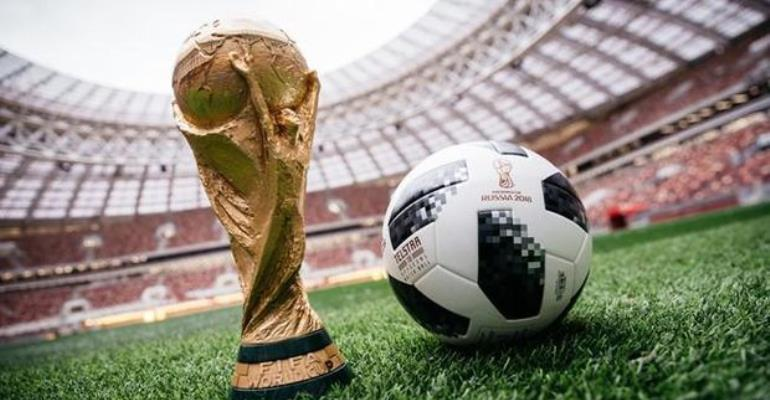 Giant Killing, Heroes and Teams at the 2018 World Cup