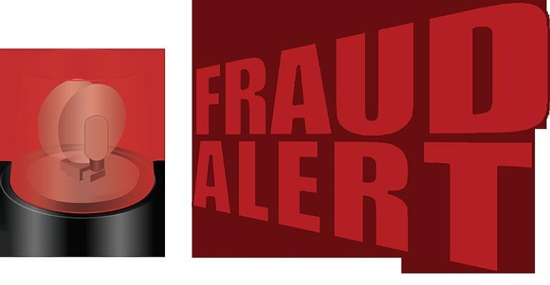 Ghana Prisons Service Fraud Alert