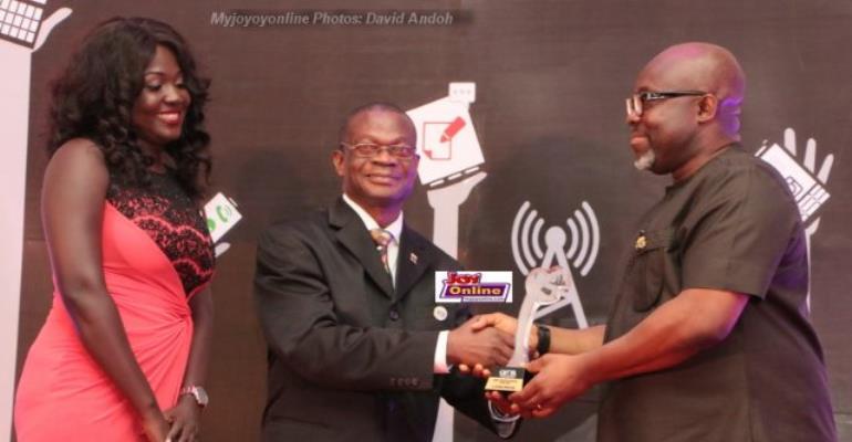 Ghana's e-Crime Bureau Is Best Cybersecurity Company 2018