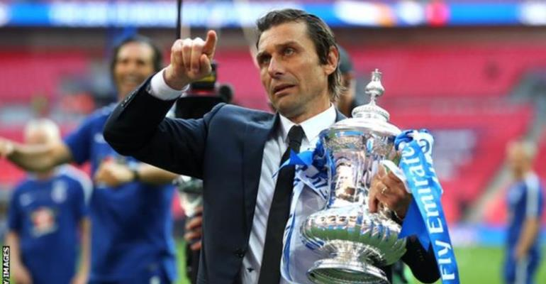 Antonio Conte: Why Did Italian's Chelsea Reign Turn Sour?