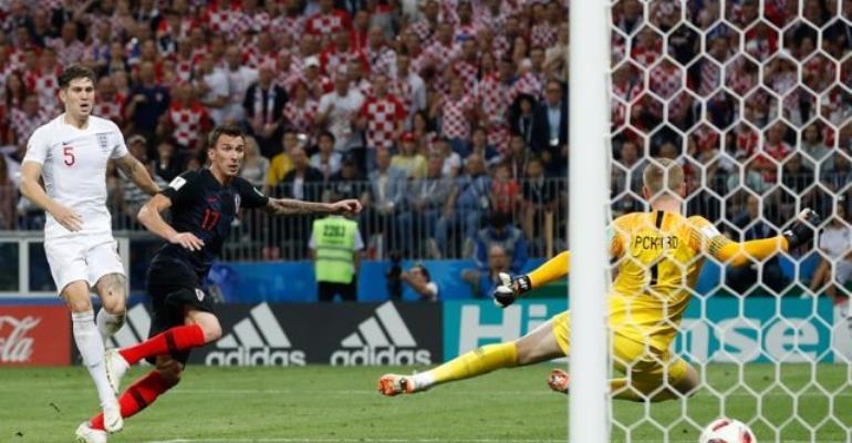 2018 World Cup: Croatia 2-1 England: 11 Things We Learned